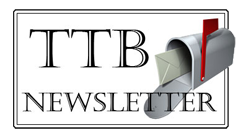 TTB NEWSLETTER | Weekly News