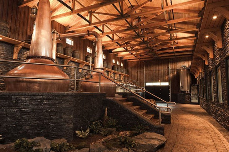 Distillery Licensing and Compliance Expe