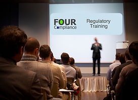 Employee Regulatory Training
