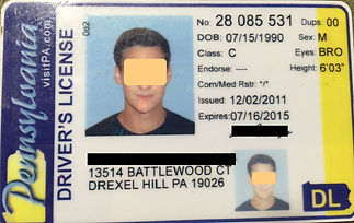 Fake ID - AlcoholConsulting.com