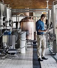 Distillery Regulatory Compliance - Disti