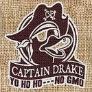 Captain Drake