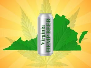 Hemp is Legal, So Where is My Cannabis Beer?