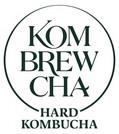 KomBrewCha Hard Kombucha