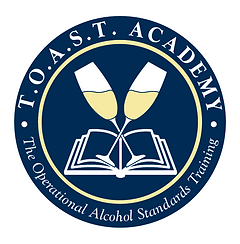 TOAST Alcohol Training Academy - Seller/Server