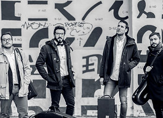 art-sound-quartet