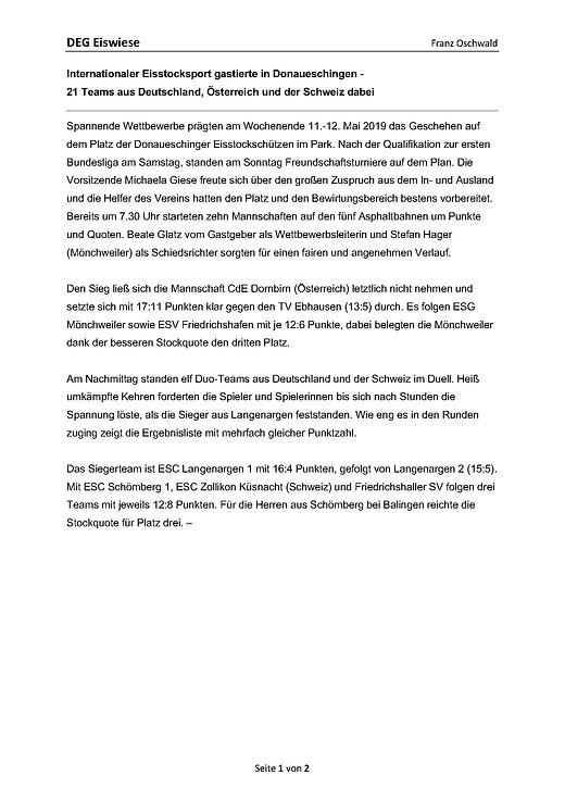DEG Bericht Internat_Turniere 13052019_S