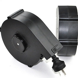 Retractable Cable Reel