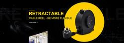 retracable cord reel 2