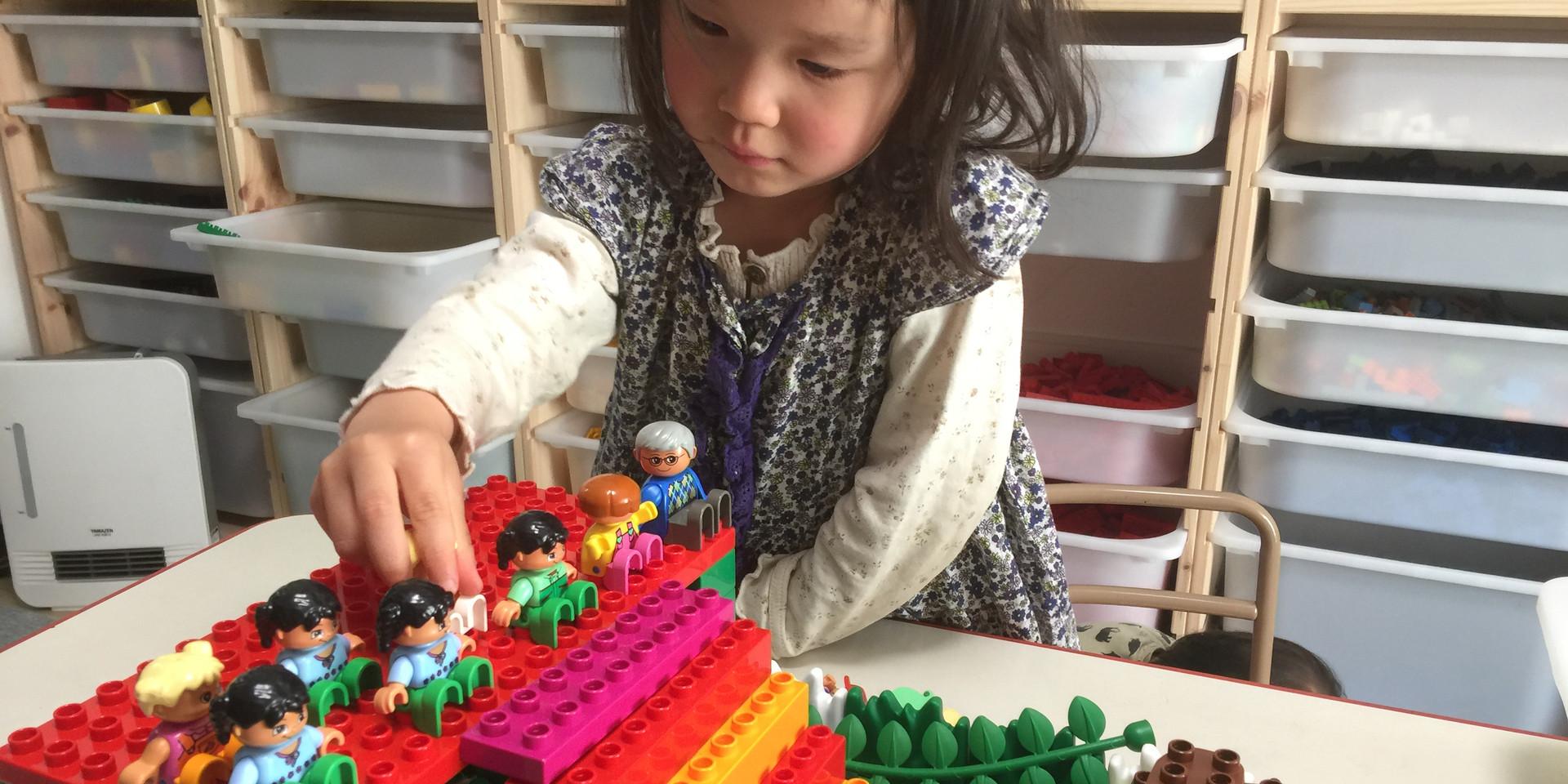ハローダクタ(2~6歳)