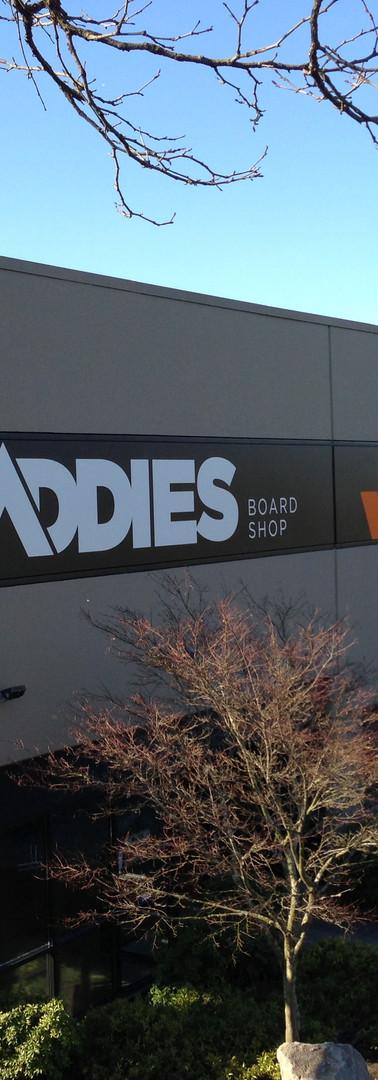 Daddies Board Shop Warehouse