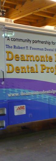DEAMONTE DRIVER WASHINGTON DC