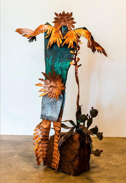 Eagle Dancer Shaman