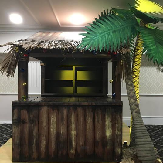 Beach Bar Hire