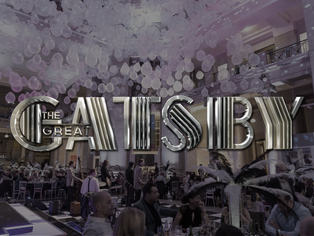THE PERFECT GREAT GATSBY EXPERIENCE