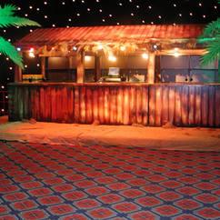 Caribbean Bar Hire