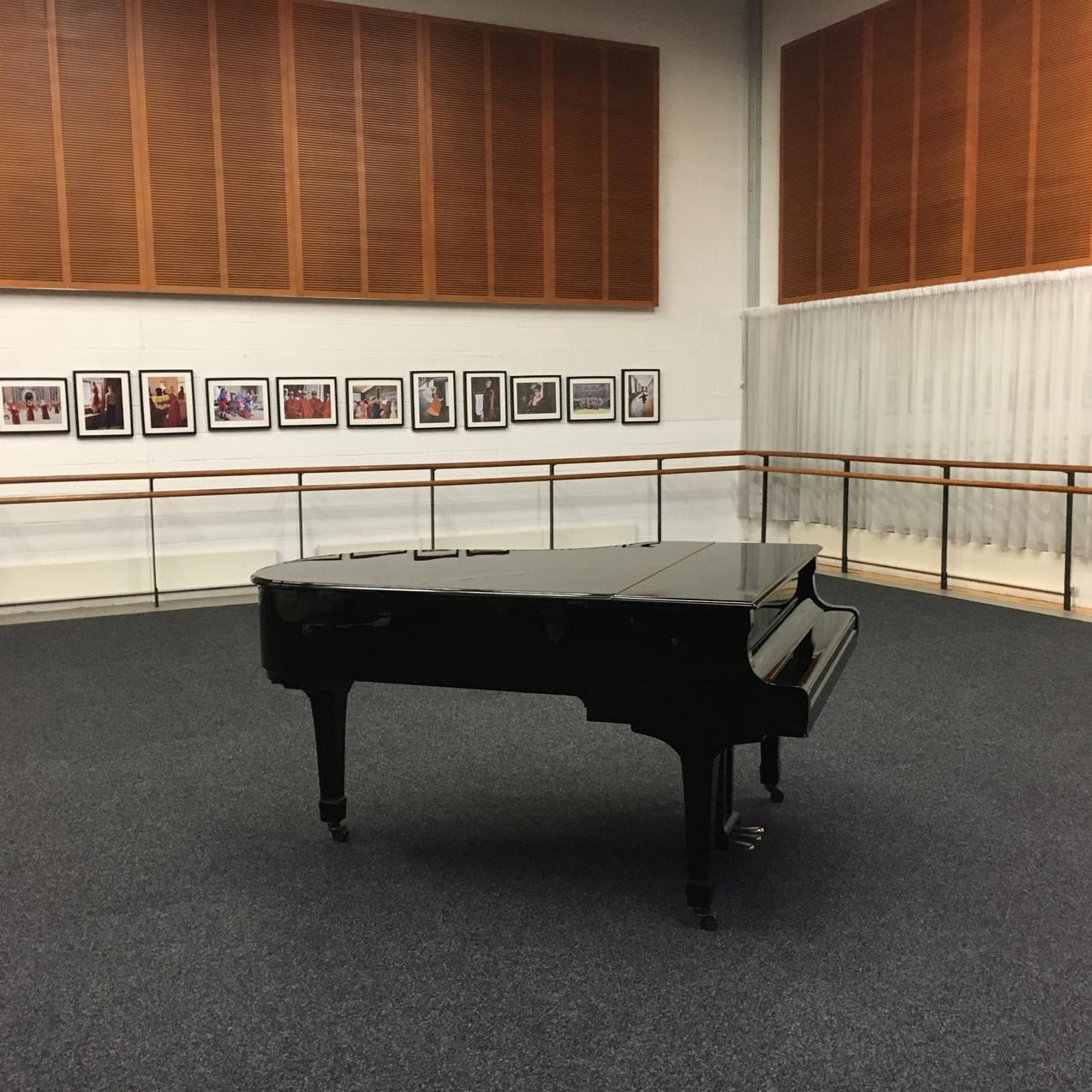 Studio 5 B'ham Hippodrome