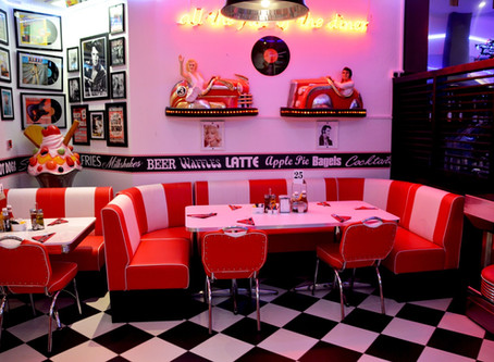 What is an American Diner?