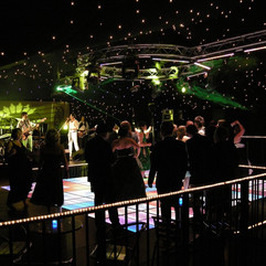 Medieval Themed Events - Lighting & Special Effects