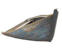 Sunken Rowing Boat - Staging Services
