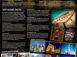 Vegas Themed Event Ideas