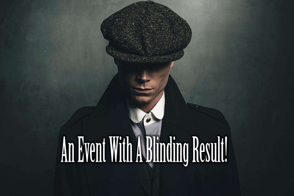 Peaky Blinders Event & Prop Hire