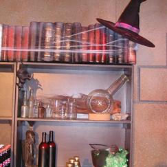 Harry Potter Hogwarts Bar