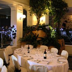 Garden Party Banquet