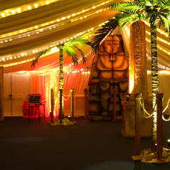 Egyptian Torso Main - themed event