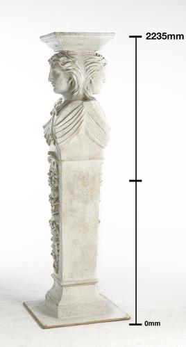 1-406-Atlantis - Two faced statue (2).jp