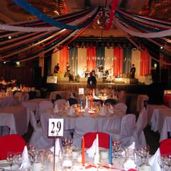 Circus Room Wrap