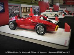 Maserati Autosport Car