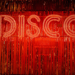 Disco sign red.JPG