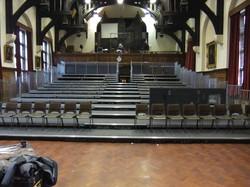 King Edward Edgbaston school 2012