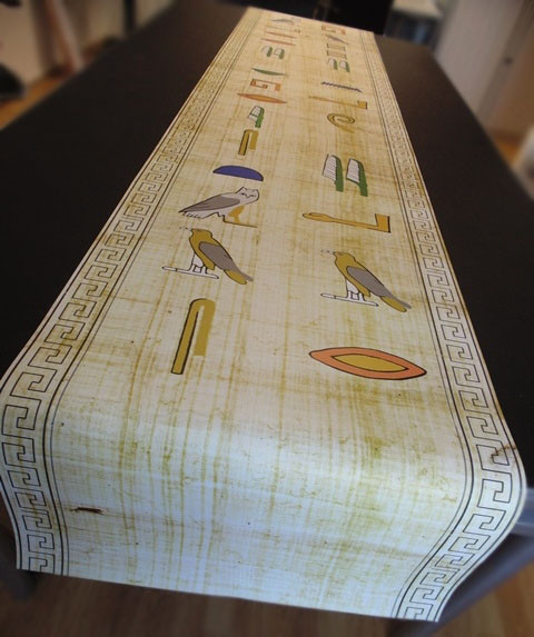 Egyptian Table Runner.JPG