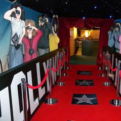Hollywood Paparazzi