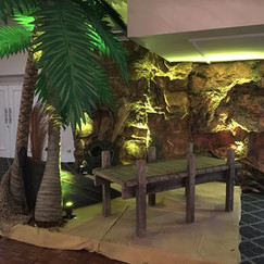 Egyptian Themed Events & Props