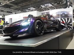 Rimstock Autosport TVR