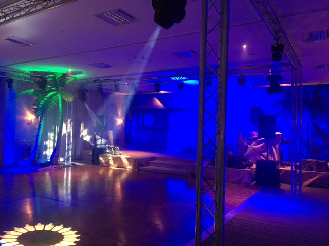 Dance Floor Hire West Midlands