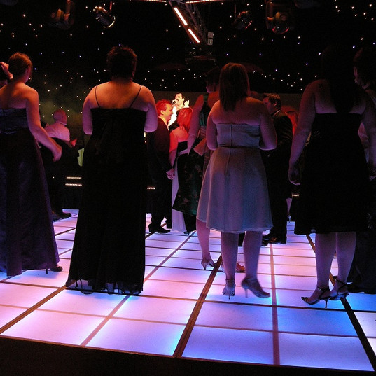 Themed Events - Lighting & Special Effects