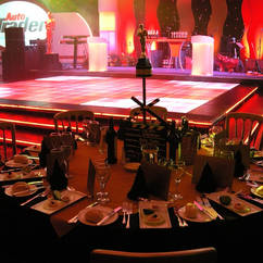 Hollywood Table Centres