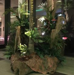 Jungle Themes & Props