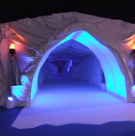 Narnia Event Theming Idea's -