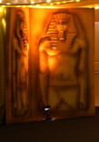 Egyptian Torso Prop Hire - Staging Services