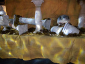 Lost City of Atlantis Prop Hire - Staging Services