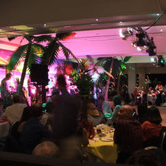 Caribbean Themed Event
