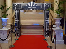 Great Gatsby Prop Hire - Staging Services