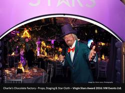 Virgin Stars