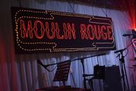 LitLit Moulin Rouge Sign - Prop Hire