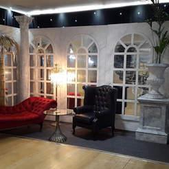 The Ritz Palm Court Black & White Ball
